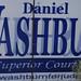 Daniel Washburn