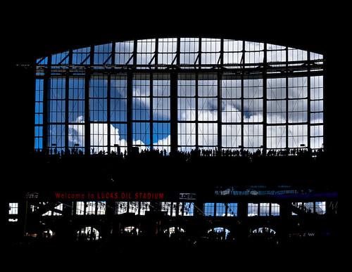 The Big Windows