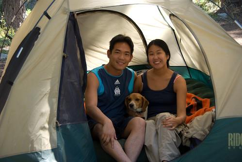 Lake basing Camping-24