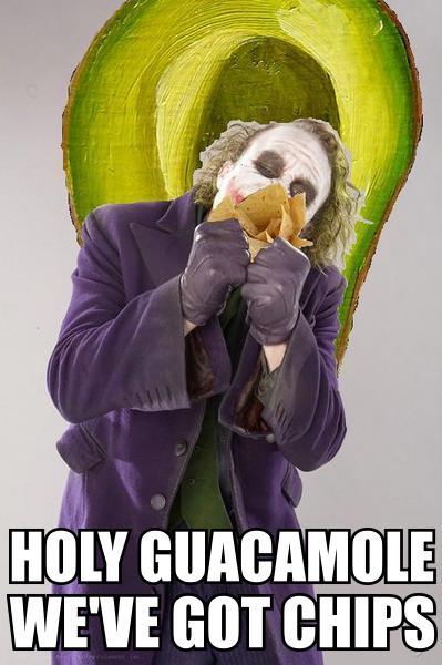 holyguacamole