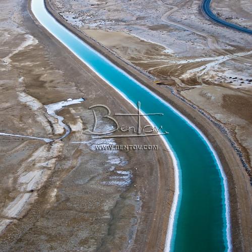 The Dead Sea area, 3828
