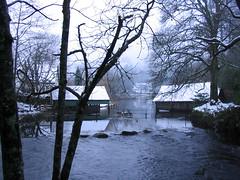 Loch Ard (YouCanCallMeAl) Tags: winter scotland loch lochard