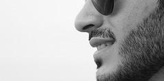 Smile (Ali Al Omran) Tags: summer smile canon happy eos explorer ali kuwait 2008 kw q8 hussain naqi kuw 450d alomran