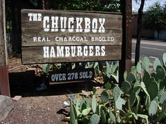 Chuckbox