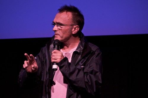 Danny Boyle. Image by Flickr user stits and used under a creative commons license