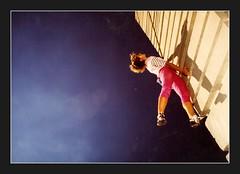 (pdel64@photography) Tags: pink blue sky woman game france color sport rose azul grenoble climb athletic movement nikon women skies play d70 action blu femme move bleu climbing ciel cielo bouldering effort bloc gym fille niebieski mouvement martine physique escalade grimpe ciels hautesavoie bluecolor синий cruseilles exercice 10faves bouger nikonf4s 74350 couleurbleu streetclimbing philippedelobel philippedelobelgmailcom pdel64 pdelobel phildelobel