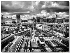 Paris_estacao_ferroviaria (vmribeiro.net) Tags: paris france station train frança comboios