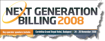 Next Generation Billing 2008