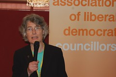 Fiona Hall MEP