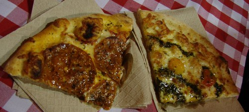 Natural Slice Pizza Amelia Island Gluten Free Options