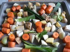 Kräftige Gemüsebrühe aus dem Slow Cooker 001