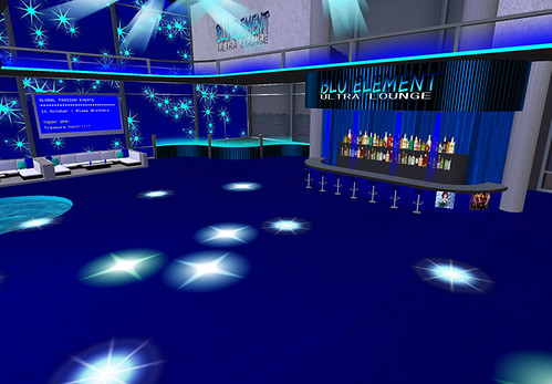 Blu Element