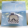 Grumpy Cake Rubber Stamp Packaging Front