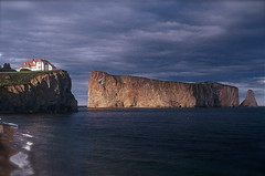 Rocher Percé 1 by Xevi V