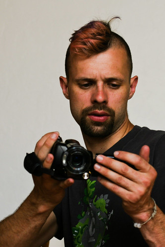 Ian The Camera Man
