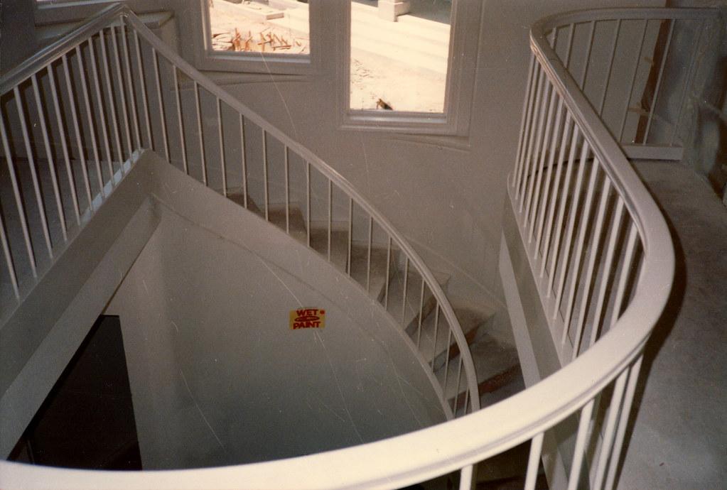 McVay Staircase