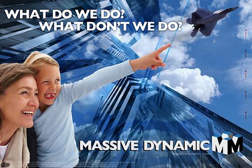 GAW: Massive Dynamic