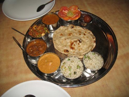 IMG_5937 - family thali per 60 rúpies