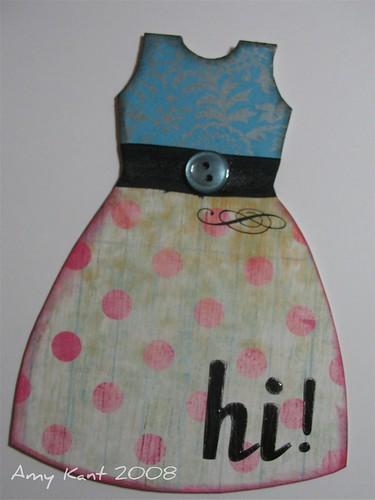 Hi Dress