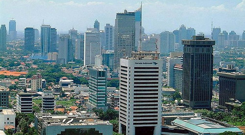 Jakarta - from Wikipedia