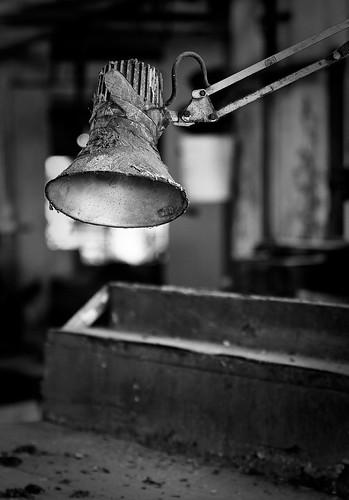 vieilles lampes