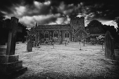 The Grave Yard (Boughton Monchelsea, United Kingdom) Photo