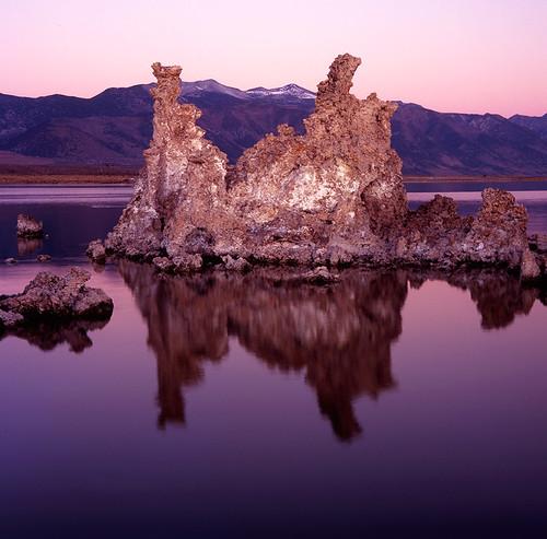 Mono Lake Tufa & Eastern Sierra, Mono, CA