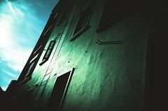(bill bold II) Tags: london lomo lca crossprocessed thecity slidefilm spitalfields expiredfilm velvia50