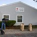 Red Cross Emergency Overnight Shelter Clean Up 10.25.2008