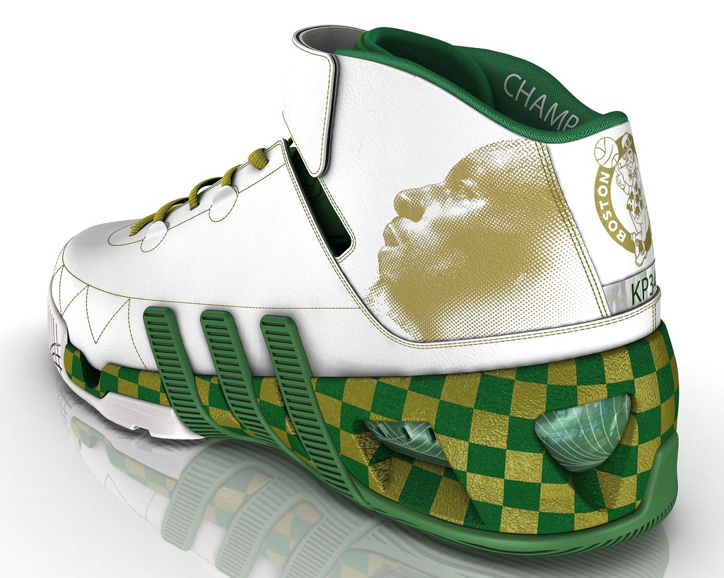adidas basketball shoes 2008 presidential candidates