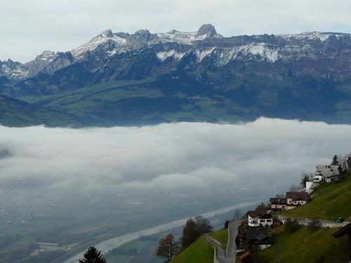 Paisaje en Liechtenstein por ti.