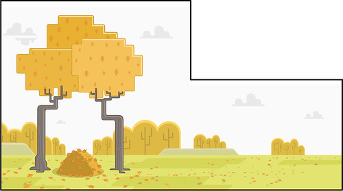 Autumn Tree Intro