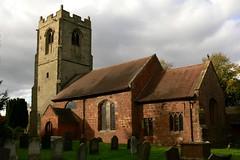 St Leonard - Ryton on Dunsmore