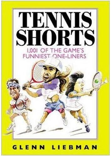 tennis jokes one liners