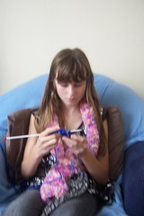 eden knitting