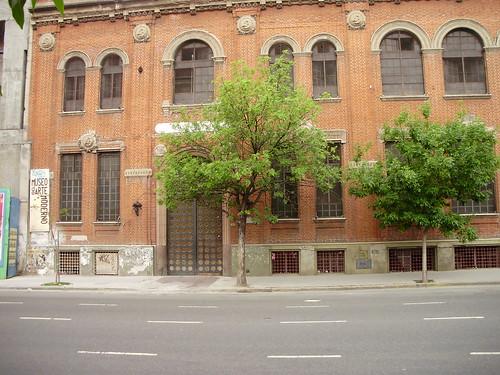 Museo de Arte Moderna