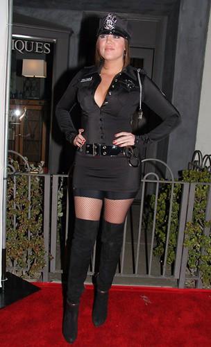 Khloe Kardashian, 2008
