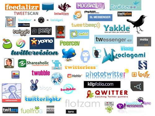 twitter, manage multiple twitter profiles, brightkit, twitter tools
