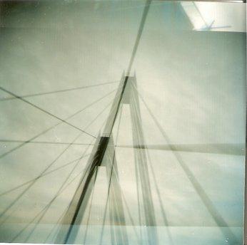 Marine Way Bridge, Southport