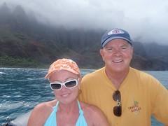 Friends (Na Pali Riders) Tags: kauai napalicoast napaliriders kauairafttours