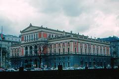 Vienna - Musikverein