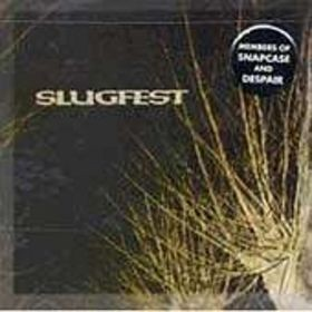 Paradise Lost Slugfest Self Titled
