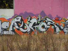 Augor (monolaps) Tags: graffiti jersey augor