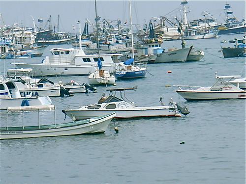 manta-Ecuador-harbor
