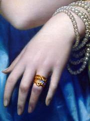 Broglie hand