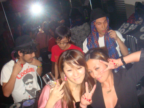 BRAND NEW TOKYO DJ'S