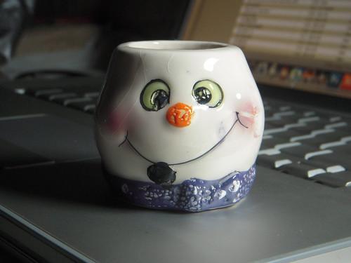 porcelain doll - 3