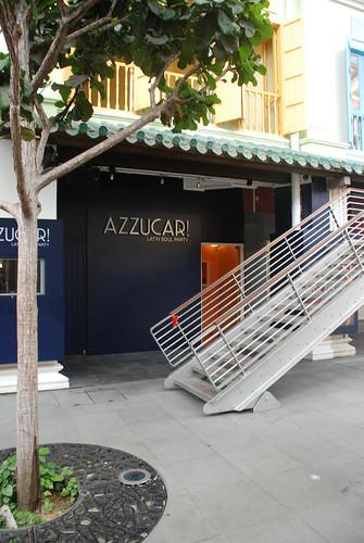Clarke Quay Read Street