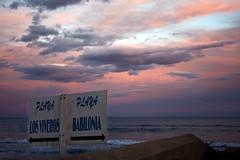 Playas de Guardamar (foto_lolailo) Tags: mar nubes guardamar mediterneo canon450d digitalrebelxsi