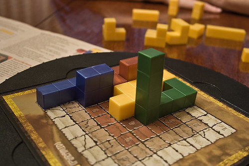 Daniel Solis: 5 Tips for Playing Board Games in Public